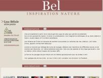 Bel, Lina Bélisle, artiste peintre