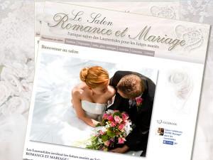Le Salon Romance et Mariage