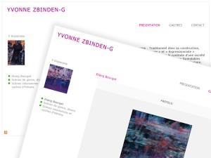 Yvonne Zbinden-G